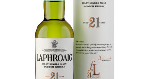 Laphroaig 21 Year Old