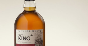 The Spice King NAS whisky