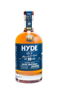 Hyde 10 YO Single Malt