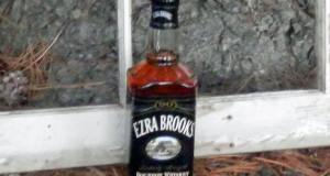 Ezra Brooks Black Label Bourbon