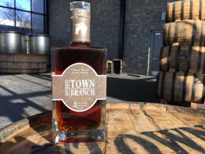 Town Branch Single Barrel