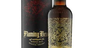 Flaming Heart 15th Anniversary