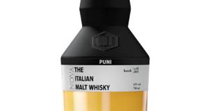 Puni Nova Italian Whisky