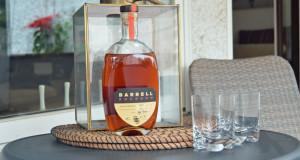 Barrell Bourbon Batch 005