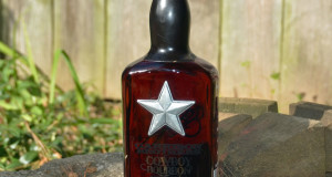 Garrison Brothers 2nd Cowboy Bourbon