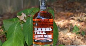 Rebel Yell American Whiskey