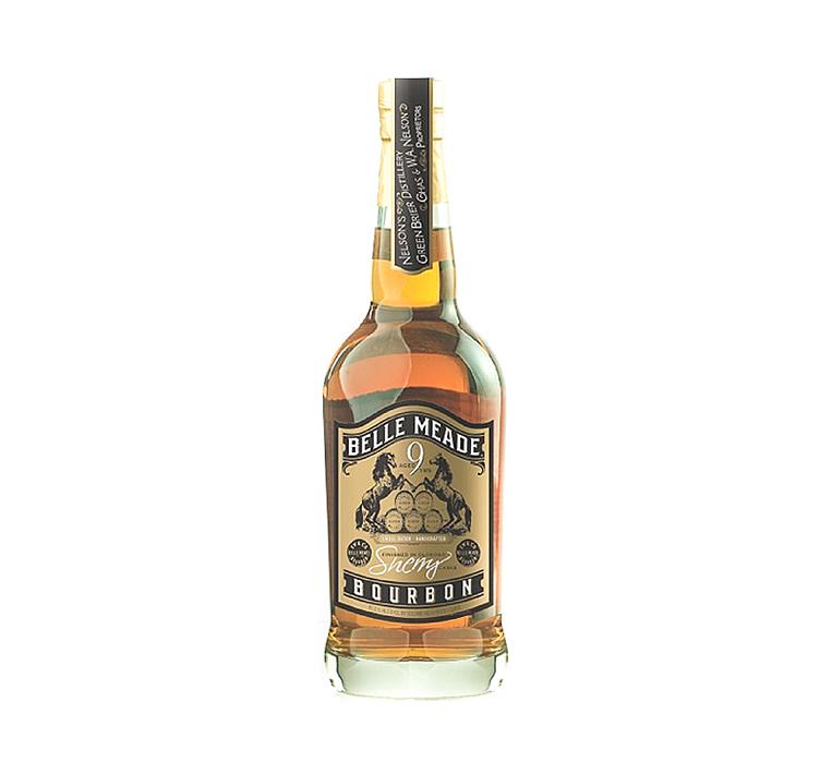 Belle Meade Bourbon Review - Bourbon & Banter