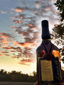 Ezra B. 12 YO Bourbon