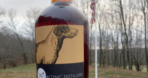 Taconic Maple Bourbon