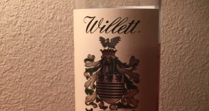 Willet Family Estate Small Batch 2YO Rye