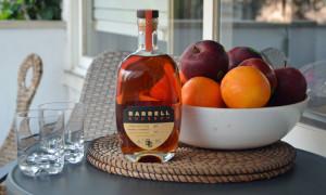 Barrell Bourbon Batch 004