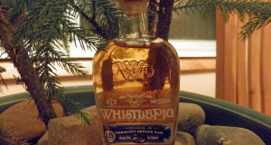 WhistlePig 15 Year Old Vermont Finish