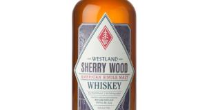 Westland Sherry Wood American Malt Whiskey