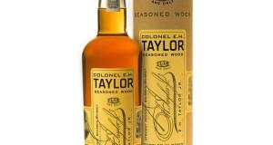 Colonel E.H. Taylor Seasoned Wood Bourbon