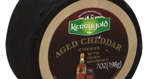 Kerrygold Irish Whiskey Cheese