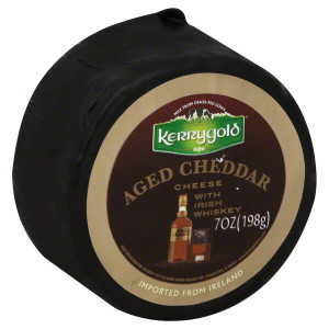 Kerrygold Irish Whiskey Cheese