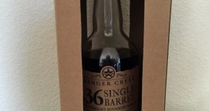 Ranger Creek .36 Bourbon