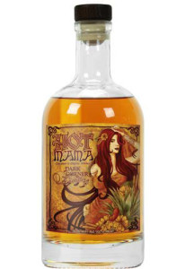 Dark Corner Distillery Hot Mama