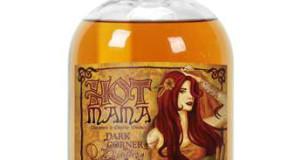 Dark Corner Distillery Hot Mama