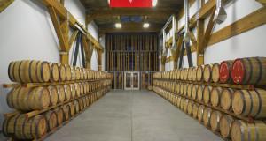 Westland Barrel Room