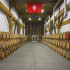 Westland Barrel Room
