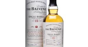 The Balvenie 15 Year Old Single Cask Single Malt
