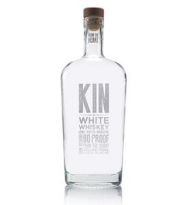 KIN White Whiskey