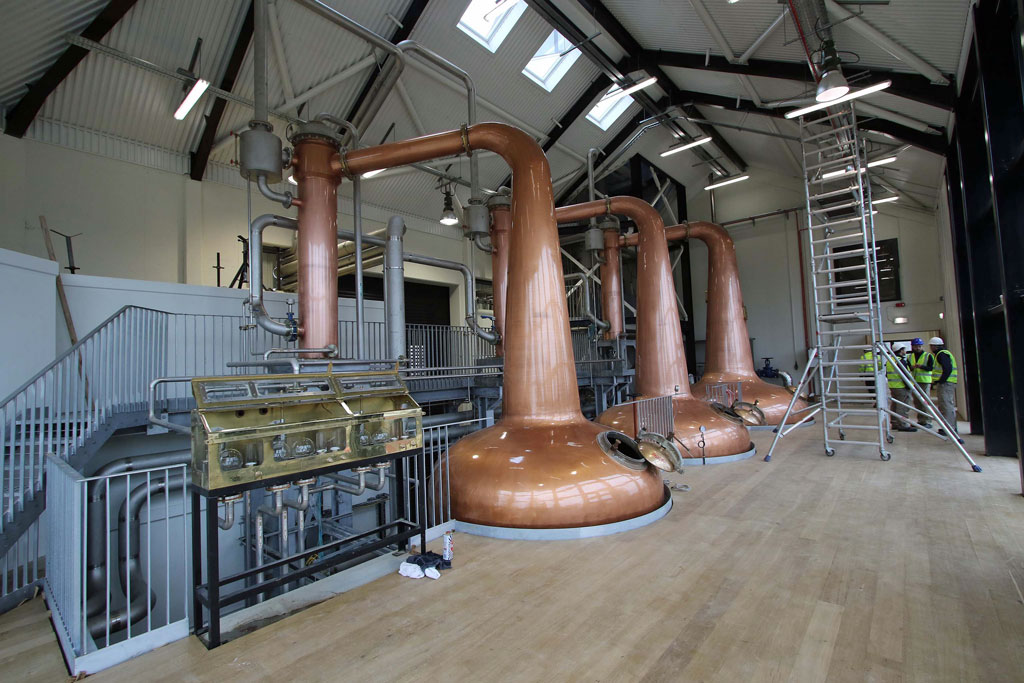 Image result for whiskey stills