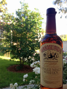 Wasamund's Single Malt Whisky