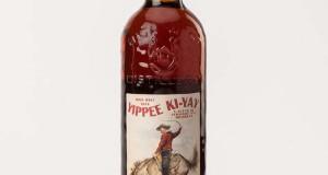 Yippee Ki-Yay Rye Whiskey
