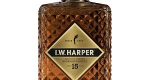 I.W. Harper 15 Year Old