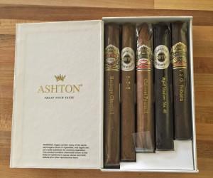 Ashton 5-Pack Sampler