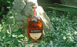 Barrell Bourbon Batch 007B