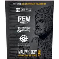 Four Kings American Malt