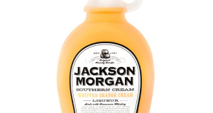 Jackson Morgan Orange Cream