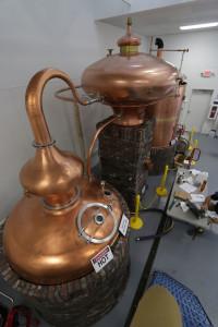 Prichard's Distillery Still