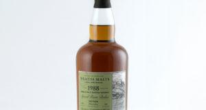 Wemyss Malts Spiced Rum Baba
