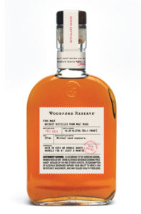 Woodford Reserve Five Malt Whiskey