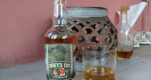 Casey's Cut Peach Moonshine