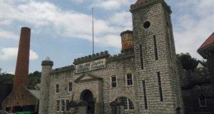 Old Taylor aka Castle & Key