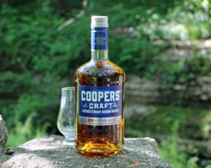 Coopers Craft Bourbon
