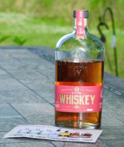 Manatawny Keystone Whiskey