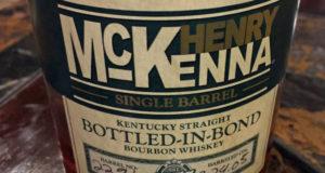 Henry McKenna 10 YO BiB Bourbon