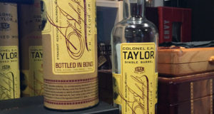 Col. E.H. Taylor Single Barrel Bourbon