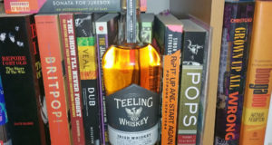 Teeling Single Barrel Malt Whiskey