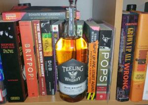 Teeling Single Barrel Malt Whiskey