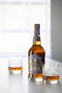 Belle Meade Cognac Cask Bourbon