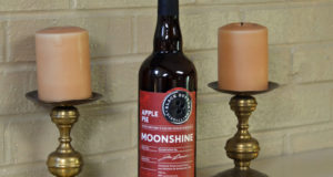 Black Button Apple Pie Moonshine