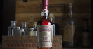 George Dickel 17 Year Old