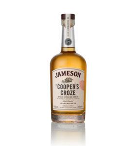 Jameson Cooper's Croze(Credit: Pernod Ricard)